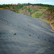 Liquid Containment PE geomembrane liner